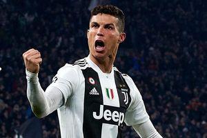 'Chính Ronaldo là người đưa De Ligt tới Juventus'