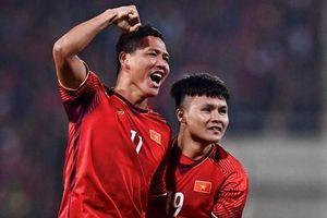 Báo châu Á khuyên tuyển Việt Nam thận trọng trước các đối thủ