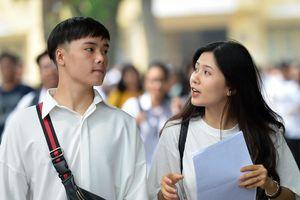 ĐH Công nghiệp Hà Nội công bố điểm sàn xét tuyển năm 2019