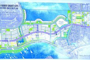 Kiến nghị điều chỉnh quy hoạch Dự án 'Thành phố thông minh' theo nguyện vọng Nhân dân