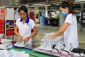 Ngành da giày nắm bắt cơ hội từ EVFTA