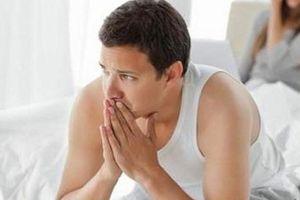 5 loại thực phẩm quý ông 'yếu' nên tránh xa