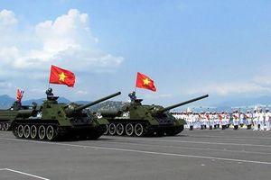 Tại sao Việt Nam vẫn duy trì tốt pháo tự hành SU-100 thời CTTG2?