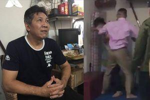 Clip đánh võ sư Nam Nguyên Khánh bị cắt ghép clip nhằm sỉ nhục?