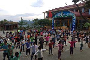 Hà Giang: Học sinh nghỉ tránh rét và Tết Nguyên đán 14 ngày liên tục