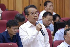Hà Tĩnh: Vì sao 10 năm 'quên' cấp ngân sách cho trung tâm học tập cộng đồng?