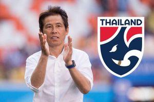 HLV Nhật 'chốt hạ' thời điểm ký hợp đồng với ĐT Thái Lan, CĐV thở phào nhẹ nhõm