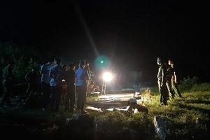 Danh tính 4 thanh niên đuối nước tử vong khi về nhà bạn chơi ở Phú Thọ