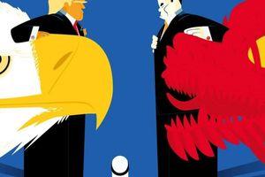 Chuyên gia Trung Quốc: Đàm phán thương mại, Mỹ - Trung đều ở 'thế khó'
