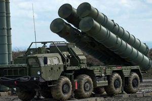 Ấn Độ sẽ nhận các hệ thống S-400 của Nga trước tháng 4/2023