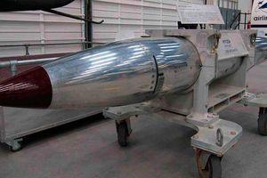 NATO vô tình lộ thông tin vị trí hàng loạt vũ khí hạt nhân 'mật' của Mỹ