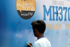 Bí ẩn 'món hàng 90kg' trên máy bay MH370
