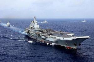Úc phải tính cách đối phó Trung Quốc nhòm ngó 'sân sau'