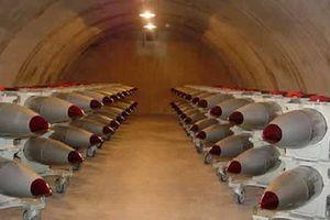 Sáu cơ sở hạt nhân của Mỹ ở châu Âu vô tình bị tiết lộ