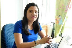 Tiến sĩ Vũ Thu Hương chia sẻ cách giáo dục con cái tự lập từ nhỏ