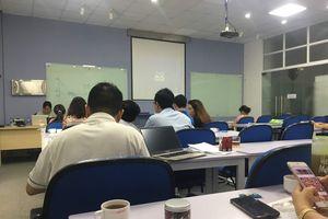 Học Thạc sĩ Kế toán Trường đại học Công nghệ Đông Á, chưa thi đã biết đỗ