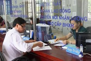 BHXH Việt Nam công bố thay thế, bãi bỏ thủ tục hành chính