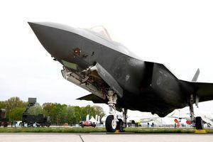Ông Trump ấm ức vì Mỹ không thể bán F-35 cho Thổ Nhĩ Kỳ