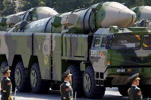 Mỹ 'vỡ mộng' không thể lôi kéo Trung Quốc vào hiệp ước kiểm soát vũ khí với Nga
