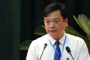 Dân mạng 'dậy sóng' vì phần trả lời chất vấn của Giám đốc Sở TN&MT Hà Tĩnh