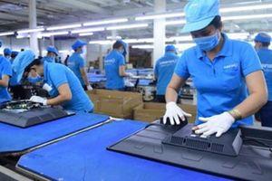 Kỳ vọng hàng Việt 'Made by Vietnam'