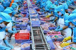 Những mặt hàng thủy sản nào được hưởng thuế 0% ngay khi EVFTA có hiệu lực?