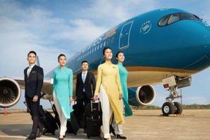 6 tháng đầu năm, Vietnam Airlines đạt doanh thu hơn 51 nghìn tỷ đồng