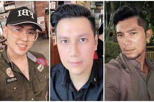 4 sao nam Việt trùng tu nhan sắc: Người được khen, kẻ bị chê