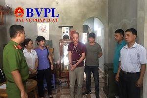 Phạm Văn Nhiệm mô tả lại hành vi phạm tội với nữ sinh giao gà ở Điện Biên
