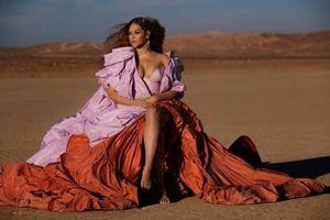 Beyonce chính thức tung ra MV bài hát chủ đề trong phim 'Lion King'