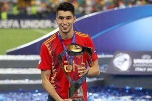 Bayern Munich chiêu mộ thành công nhà vô địch U21 châu Âu?