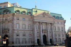 IMF hạ dự báo tăng trưởng kinh tế Argentina so với hồi tháng 4
