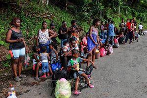 Liên hợp quốc quan ngại về quy định mới hạn chế tị nạn của Mỹ