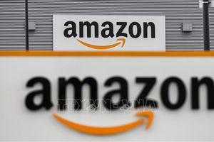 Amazon đối mặt với cuộc điều tra chống độc quyền của EU