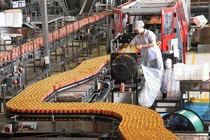 Kinh tế Trung Quốc tiếp tục đà tăng trưởng vững, bất chấp các áp lực suy giảm