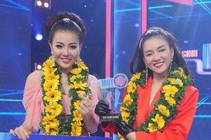Ca sĩ Đinh Hương gọi Thanh Hương là một viên ngọc thô quá đẹp