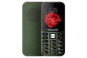Bảng giá điện thoại Masstel tháng 7/2019