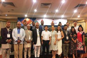 Quảng bá du lịch Nepal tại Hà Nội