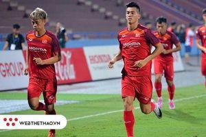 VFF và bài toán xung đột lợi ích với các CLB vì U23 Việt Nam