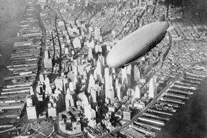 Những hàng không mẫu hạm 'bay' một thời của Hải quân Mỹ