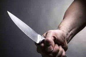 Can chồng đánh nhau, người vợ bị hàng xóm đâm chết