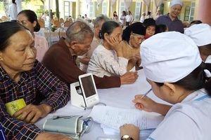 Việt Nam được đánh giá có mạng lưới y tế cơ sở hoàn chỉnh