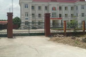 Hưng Yên: Chính quyền thỏa thuận lấy đất làm đường xong bỏ quên quyền lợi của người dân?