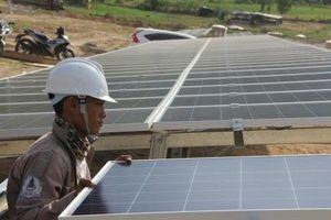 JBIC 'ngắm' dự án năng lượng của EVN và PVN