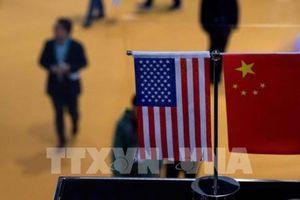 Trung Quốc cảnh báo việc áp thuế bổ sung gây trở ngại cho đàm phán thương mại với Mỹ