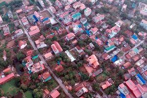 Hà Nam: Liên danh Kim Thành - Xây dựng số 6 trúng dự án hạ tầng 85,8 tỷ đồng