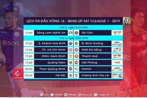 Hà Nội vs HAGL: Cuộc thư hùng của những ngôi sao ĐT Việt Nam