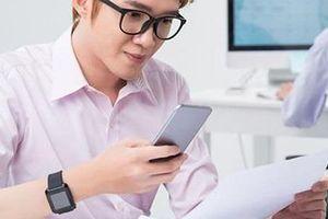 Cách trích xuất văn bản tiếng Việt trên hình ảnh, giấy tờ