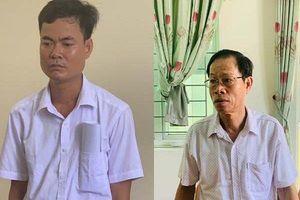 Thanh Hóa: Khởi tố 2 cựu cán bộ xã tham nhũng trong đền bù, giải phóng mặt bằng