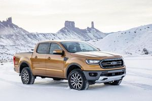 Triệu hồi 'vua bán tải' Ford Ranger do lỗi dây đai an toàn tại Mỹ